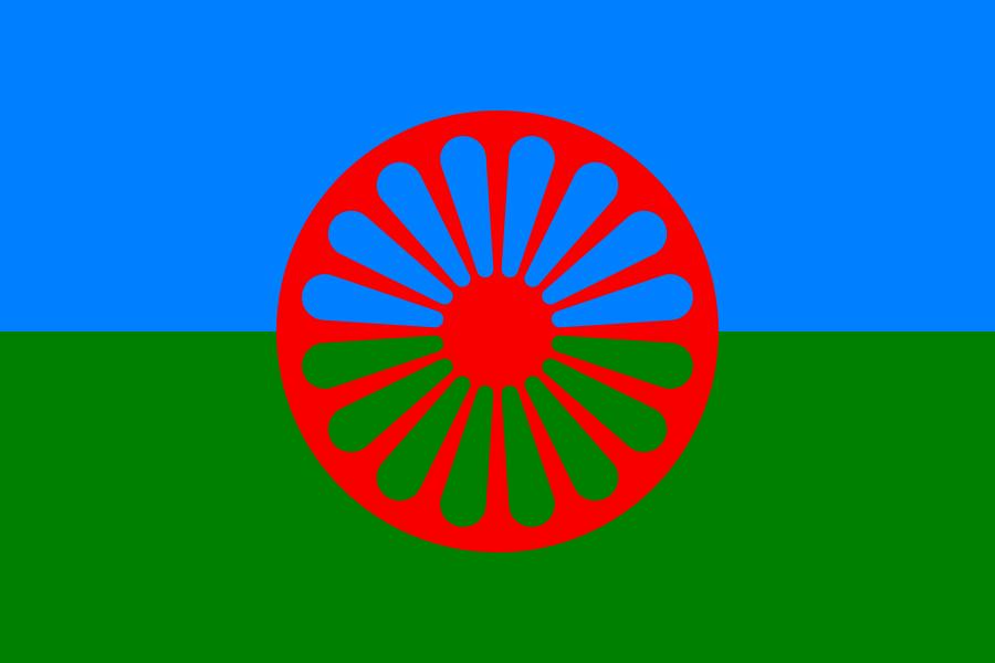 Tous les chemins mènent à Rom