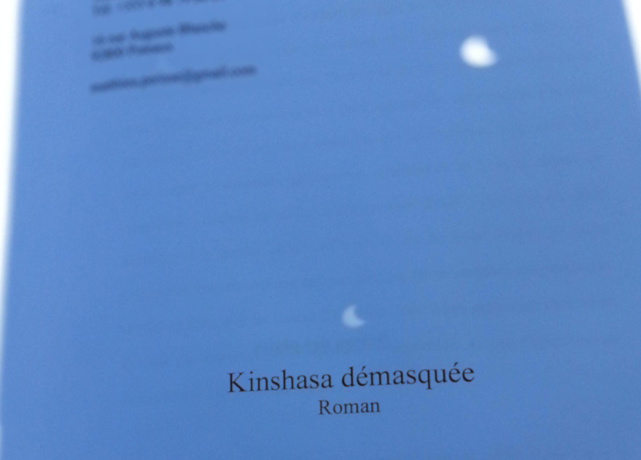 Kinshasa éclipsée